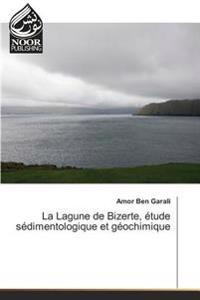 La Lagune de Bizerte, étude sédimentologique et géochimique