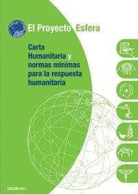 Carta Humanitaria y Normas Minimas de respuesta Humanitaria (Bulk Pack x 20)