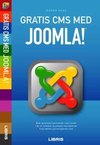 Gratis CMS med Joomla!