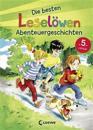 Leselöwen - Die besten Leselöwen-Abenteuergeschichten