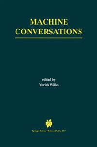 Machine Conversations