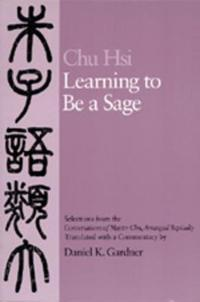 Learning to Be a Sage