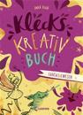 Klecks-Kreativbuch - Fantasiewesen