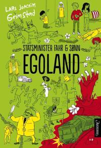 Egoland - Lars Joachim Grimstad pdf epub