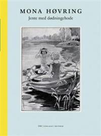 Jente med dødningehode - Mona Høvring | Ridgeroadrun.org
