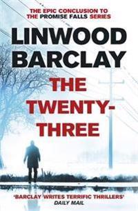 Twenty-three - (promise falls trilogy book 3)