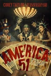 America 51 - a probe into the realities that are hiding inside the greatest