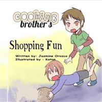 Cooking Brothers: Shopping Fun
