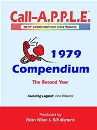Call-A.P.P.L.E. Magazine - 1979 Compendium