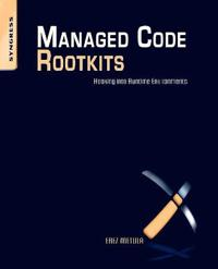 Managed Code Rootkits