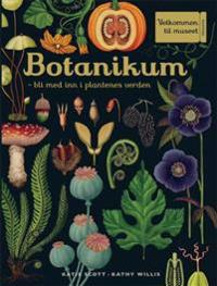 Botanikum - Kathy Willis | Inprintwriters.org