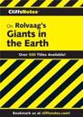 CliffsNotes on Rolvaag's Giants In the Earth