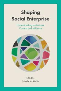 Shaping Social Enterprise