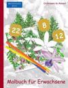 Brockhausen Buch - Malbuch Für Erwachsene: Orchideen Im Advent
