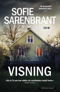 Visning - Sofie Sarenbrant pdf epub