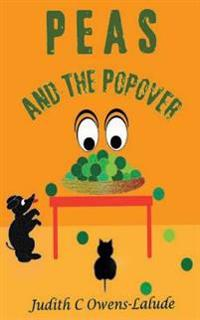 Peas and the Popover