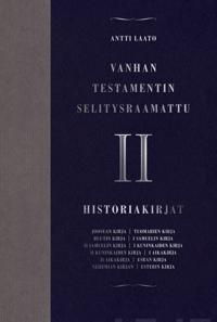 Vanhan testamentin selitysraamattu II