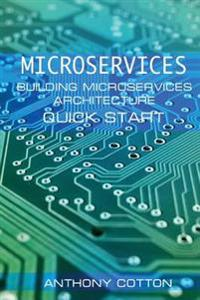 Microservices: Building Microservices Architecture. Quick Start