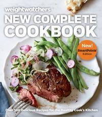 Weight Watchers New Complete Cookbook, SmartPoints(TM) Edition