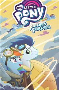 My Little Pony Friends Forever 9