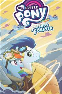 My Little Pony: Friends Forever Volume 9