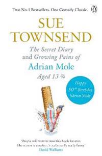 Secret diary & growing pains of adrian mole aged 13 3/4