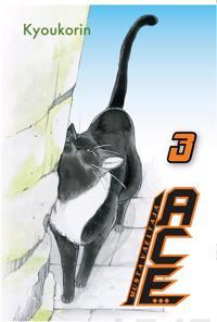 Ace : musta vaeltaja 3