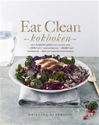 Eat Clean : kokboken