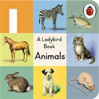 A Ladybird Buggy Book: Animals