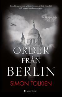 Order från Berlin