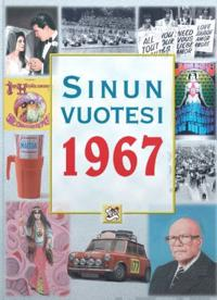 Sinun Vuotesi 1967