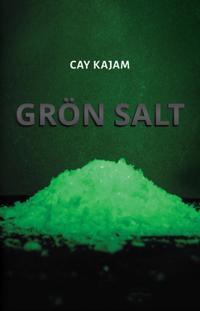 Grön Salt: En spänningsroman i tiden