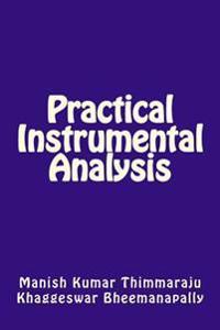 Practical Instrumental Analysis