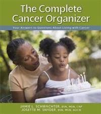 Complete Cancer Organizer