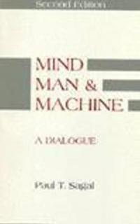 Mind, Man, and Machine