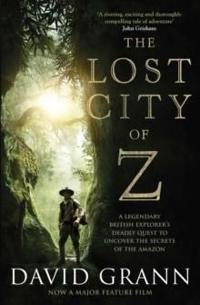 Lost City of Z FTI
