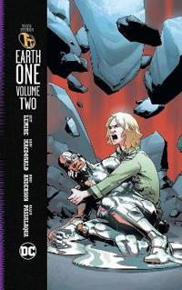 Teen Titans Earth One TP Vol 2