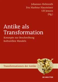 Antike ALS Transformation