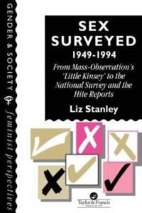 Sex Surveyed, 1949-1994