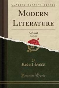 Modern Literature, Vol. 3 of 3