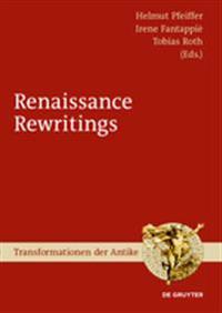 Renaissance Rewritings
