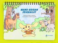 Manu-koiran seikkailut