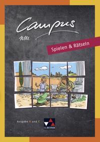 Campus B/C Palette Spielen und Rätseln 1 - neu