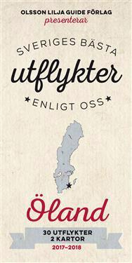 Sveriges bästa utflykter enligt oss - Öland 2017-18