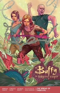 Buffy the Vampire Slayer Season 11, 1