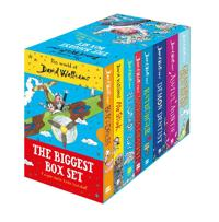 World of David Walliams: The Biggest Box Set