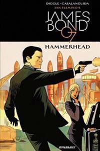 Ian Fleming's James Bond in Hammerhead