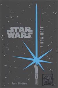 Star Wars: A New Hope Junior Novel