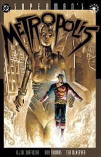 Elseworlds Justice League 2