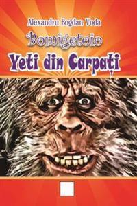 Yeti Din Carpati
